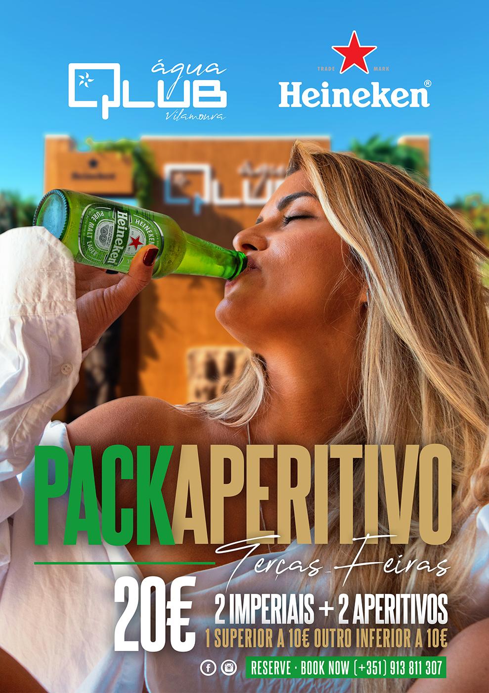 Heineken Aperitivo