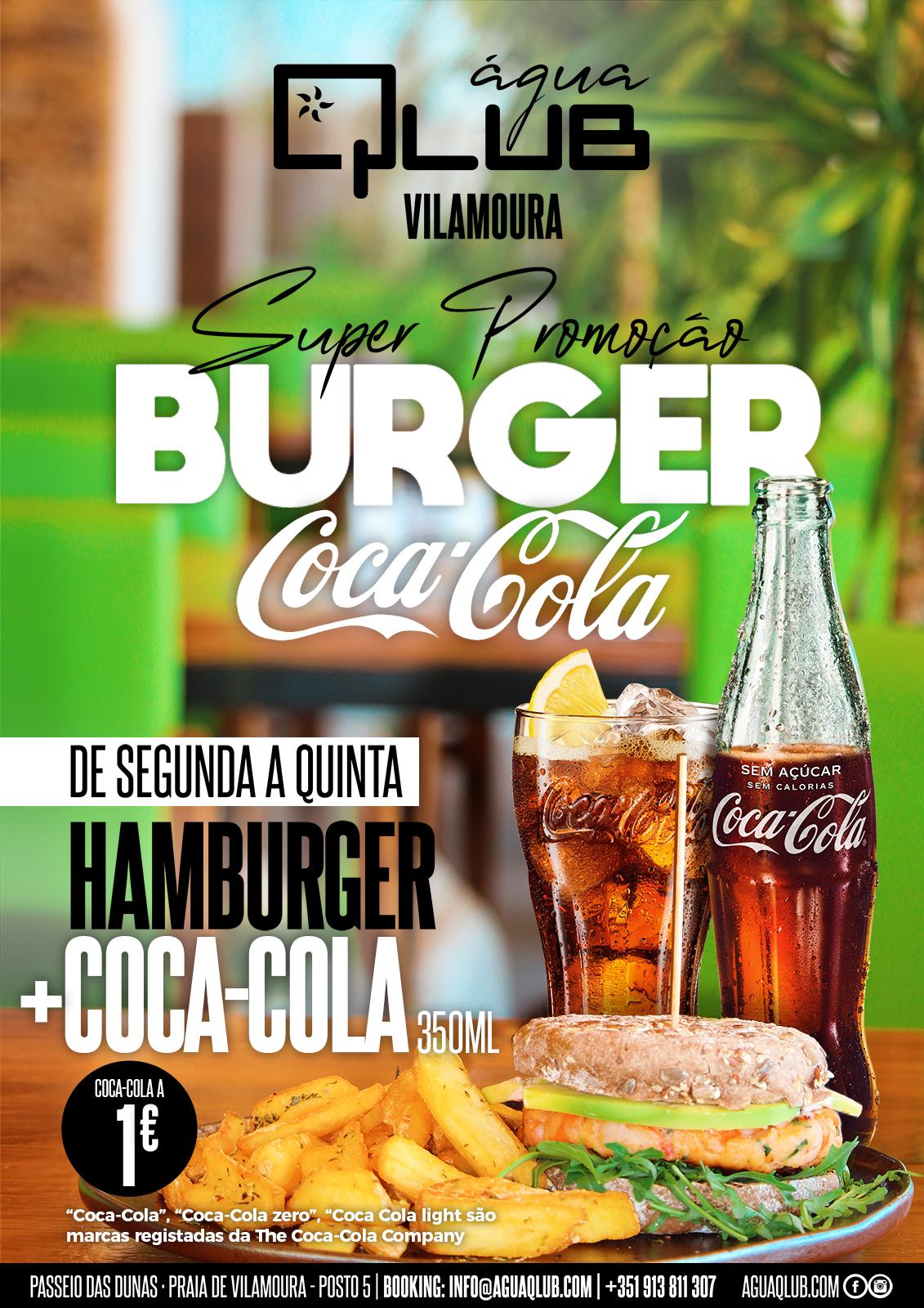 Promoção Coca-Cola